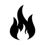 fire-rating icon